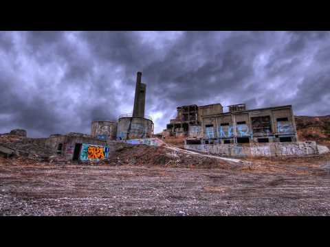 Download Youtube: Abandoned Ghost Town Factory Eastern Oregon