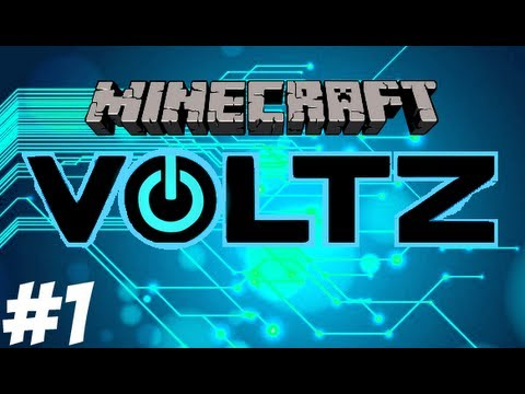Voltz - Ep1: Moving into shack
