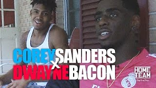 "Corey Sanders x Dwayne Bacon ""By My Side"""