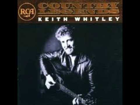 Pick Me Up On Your Way Down~Keith Whitley