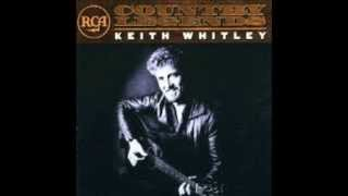 Watch Keith Whitley Pick Me Up On Your Way Down video