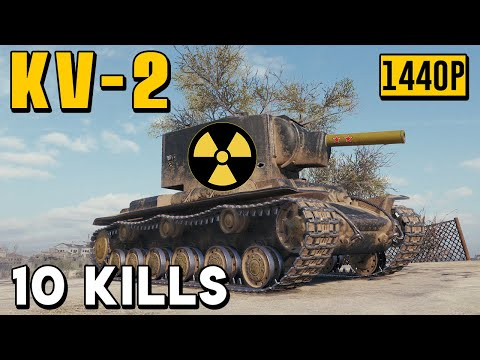 KV-2: Victims Of Derp