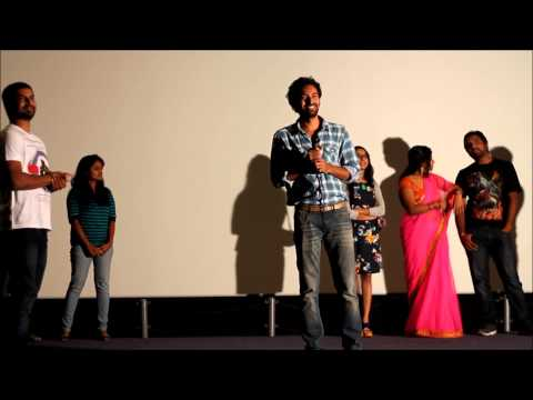 chill chesadu  Short film Premiere Show