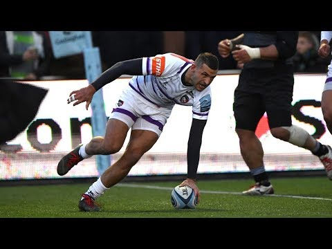 Jonny May wins Citizen Try of the Week for Round 19