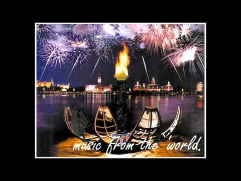 Disneyland/WDW: Music from the 'World - Promise