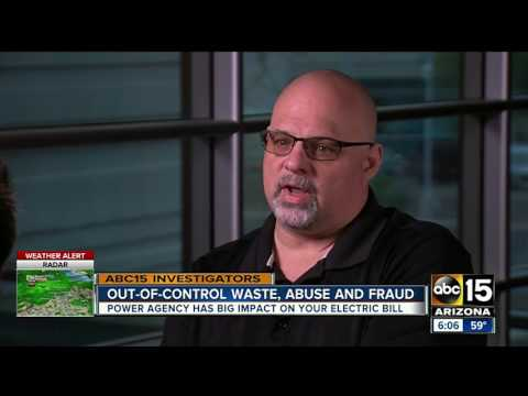 ABC15 investigators look at a case of out-of-control waste, abuse and fraud