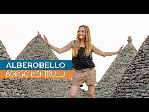 Alberobello. La città dei trulli (Puglia) | BUON VENTO