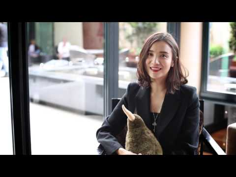 2015 New Zealand Asia Pacific Film Festival