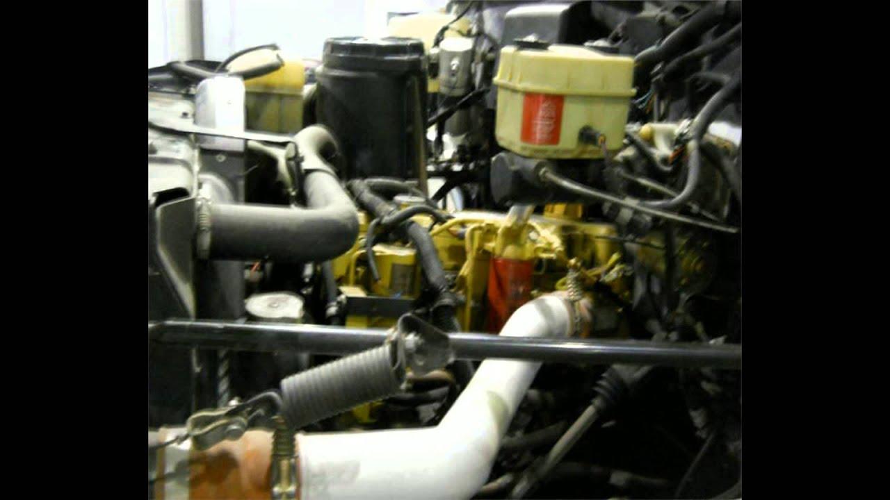 1998 Gmc Topkick C6500 Youtube 6500 Mitula Cars