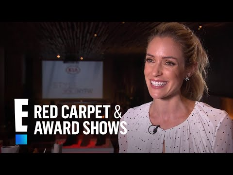 Kristin Cavallari's New Cookbook and Diet | E! Live from the Red Carpet