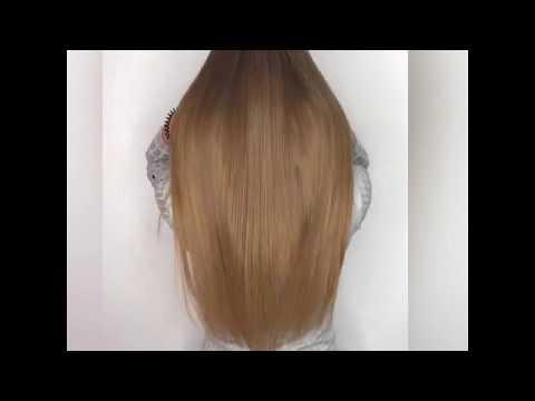 Наращивание волос Североморск