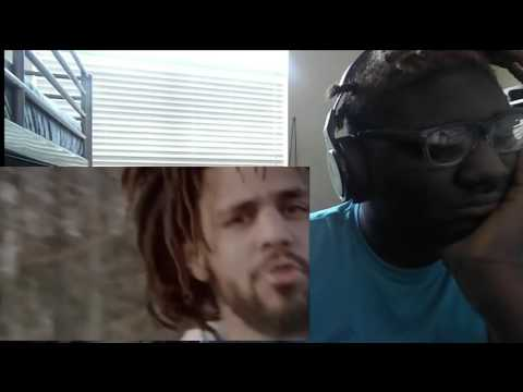 J Cole - Want you To Fly (NEW SONG) (New Music Video and Lyrics) REACTION