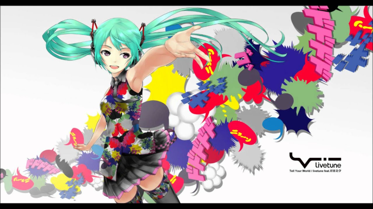 how to make your own hatsune miku