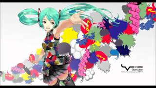 Gambar cover VOCALOID2: Hatsune Miku -