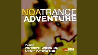 Lithium (Original Mix)
