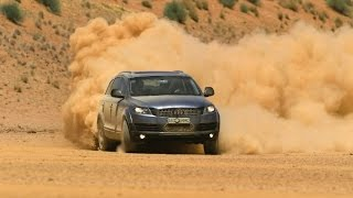How to Drift in the Dubai Deserts in Abu Dhabi | Nissan, Mazda, Bmw X6, Kia Sorento Twin Turbo, 2jz