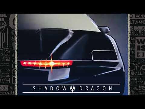 Shadow Dragon - Knight Rider (Knight Rider Theme Remix)[Techno]