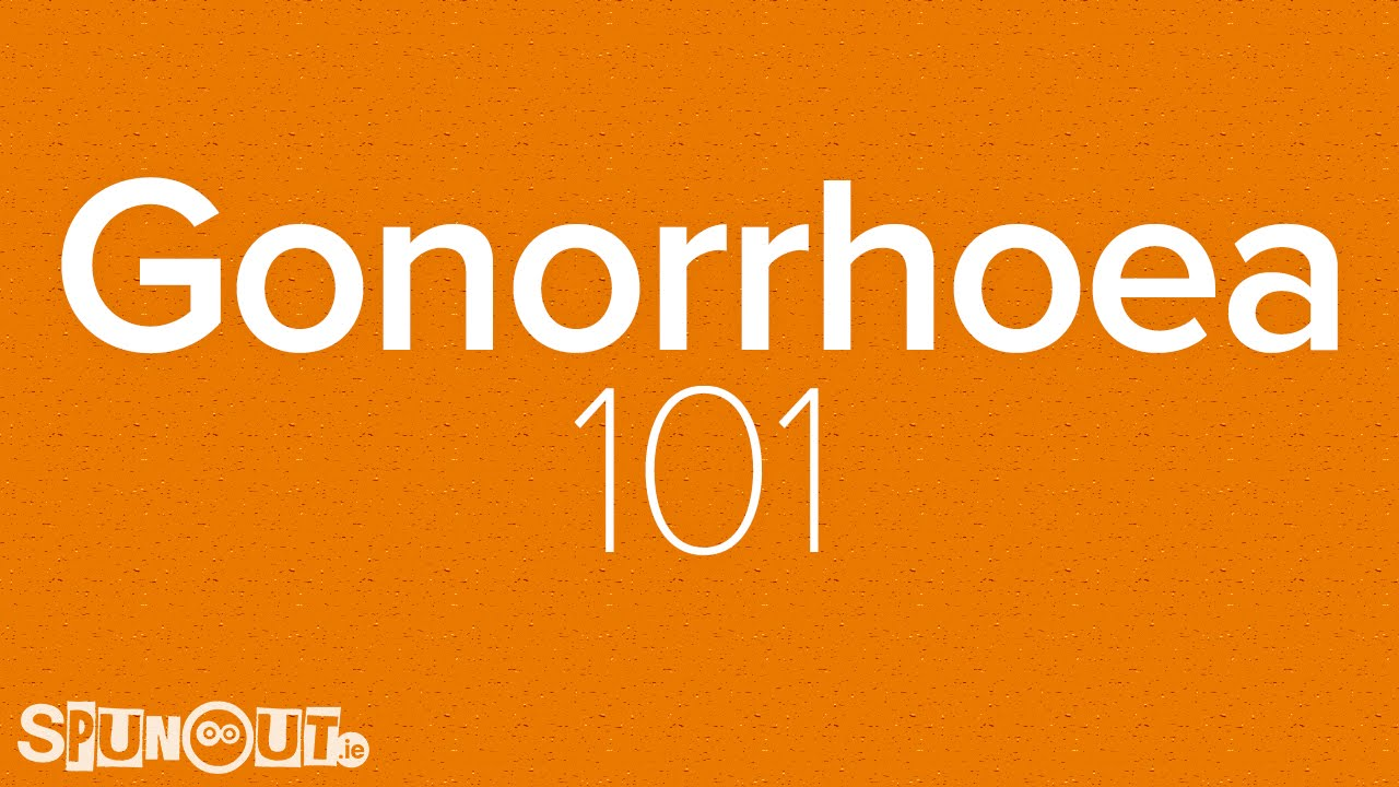Gonorrhea 101: Everything You Need To Know About The STI foto