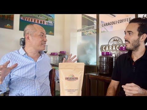 IS VIETNAM COFFEE GOOD QUALITY? (the truth) | LIFE in DA NANG