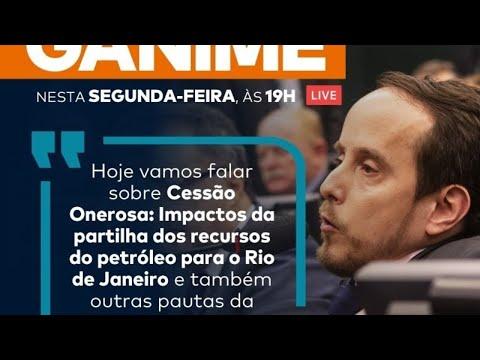 CONVERSA COM GANIME - CESSÃO ONEROSA
