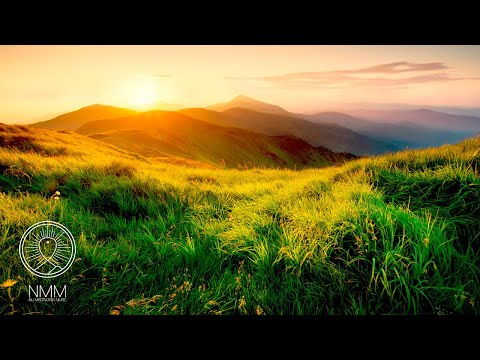Relaxing Music for Stress Relief  ●︎ 963 Hz Healing Therapy  ●︎ Calm M…