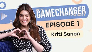 Kriti Sanon on being a Gamechanger, Bachchan Pandey, Mimi, working with Hrithik; picks Best of 2019