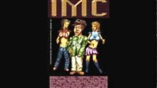 IMC - Tape no.6  Mix side D    -2003-