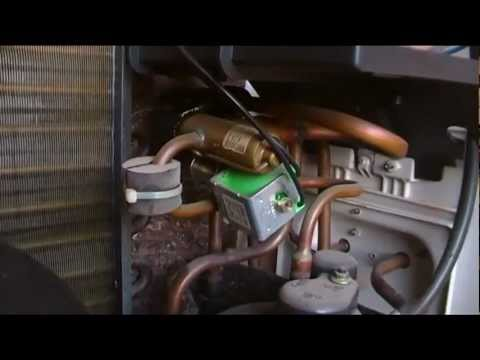 Como Limpiar Aire Acondicionado Unidad Condensadora Split