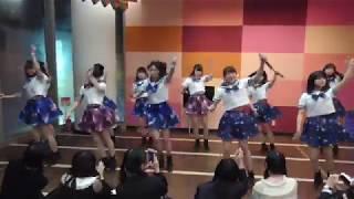 20171227 ディノスパーク×ライブプロ マンスリーLIVE vol.1 北海道ご当...