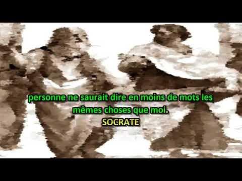 Platon   Gorgias, ou De la rhétorique audio et texte français