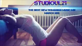 Best New Romanian Music March Mix 2013