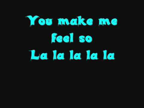 Cobra Starship ft. Sabi - You Make Me Feel lyrics