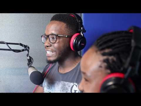 Millennial Investor X Vusi Thembakwayo's Interview 13 February 2018