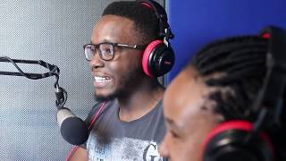 Millennial Investor X Vusi Thembakwayo 13 February 2018