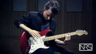 Daniele Gottardo - Plays Gingerbread House Live at NFRS
