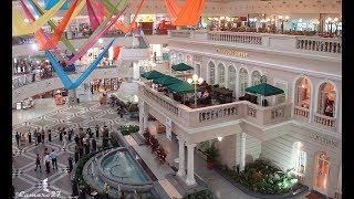 Centro comercial Galerias Escalon San Salvador El Salvador Jason Galvez Patechucho
