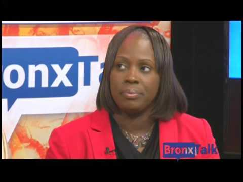 BronxTalk | Aug. 12, 2013