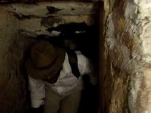 Senegal Slavery