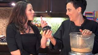 The Chef And The Dietitian - Episode 52 - Pb&j Bites