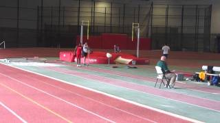 Gambar cover Harvard Multi-Meet Long Jump 3 (Blake Edwards)