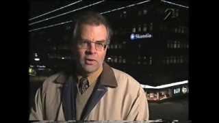 Palmemordet 1997 - SVT Striptease