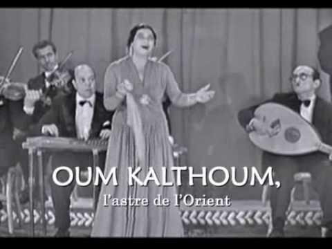 Oum Kalthoum, l'astre de l'Orient