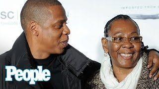 JAY-Z's Mother Gloria Carter Reveals How She Came Out To Her Son | People NOW | People
