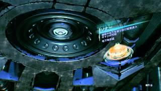 バットマン™:アーカム・ナイト バットモービルの地中探索ソナー ハーレークイン症 検索動画 14