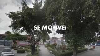 SE MOTIVE - FREE STEP SÃO LUIS !