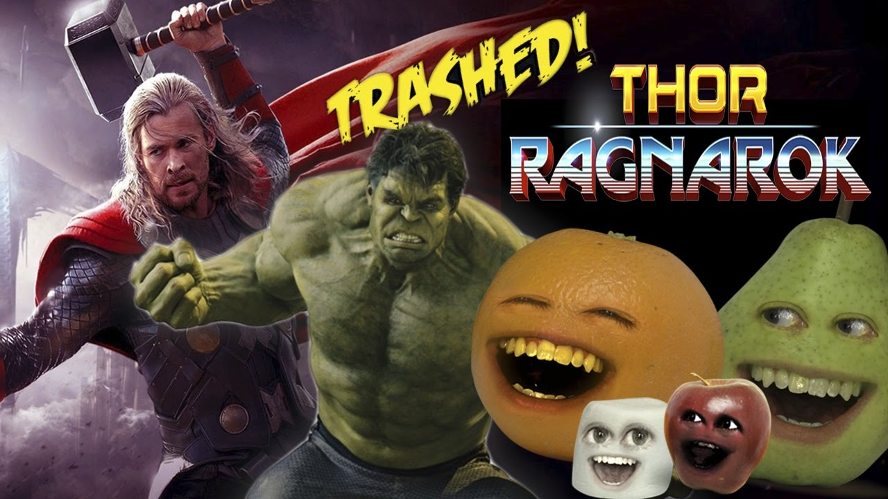 annoying-orange-thor-ragnarok-trailer-trashed