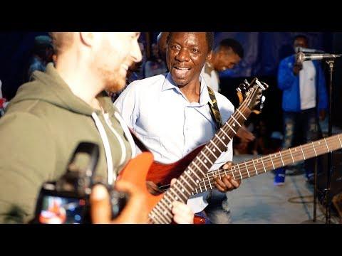 I went to Zimbabwe! [Performances with Alick Macheso, Sulu Chimbetu & Nicholas Zakaria]
