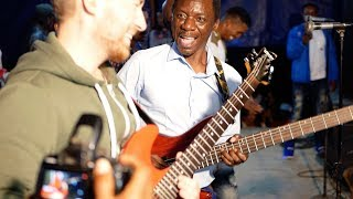 I went to Zimbabwe! [Performances with Alick Macheso, Sulu Chimbetu & Nicholas Zakaria]