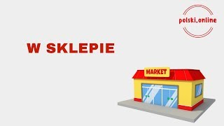 Польский язык в магазине. Как не попасть в неудобную ситуацию?