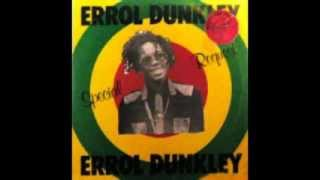 Errol Dunkley   -   Give Love A Chance